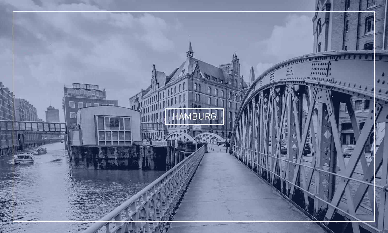 Eick & Partner - Hamburg