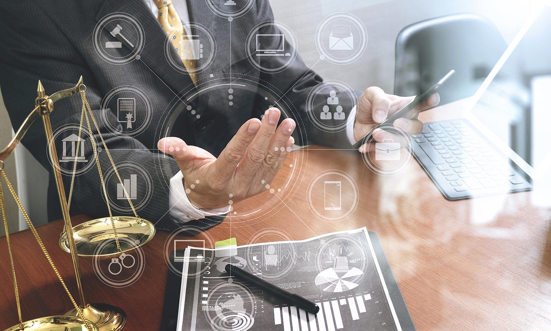 Eick & Partner - Steuerberater - Bielefeld und Hamburg - Digitalisierung
