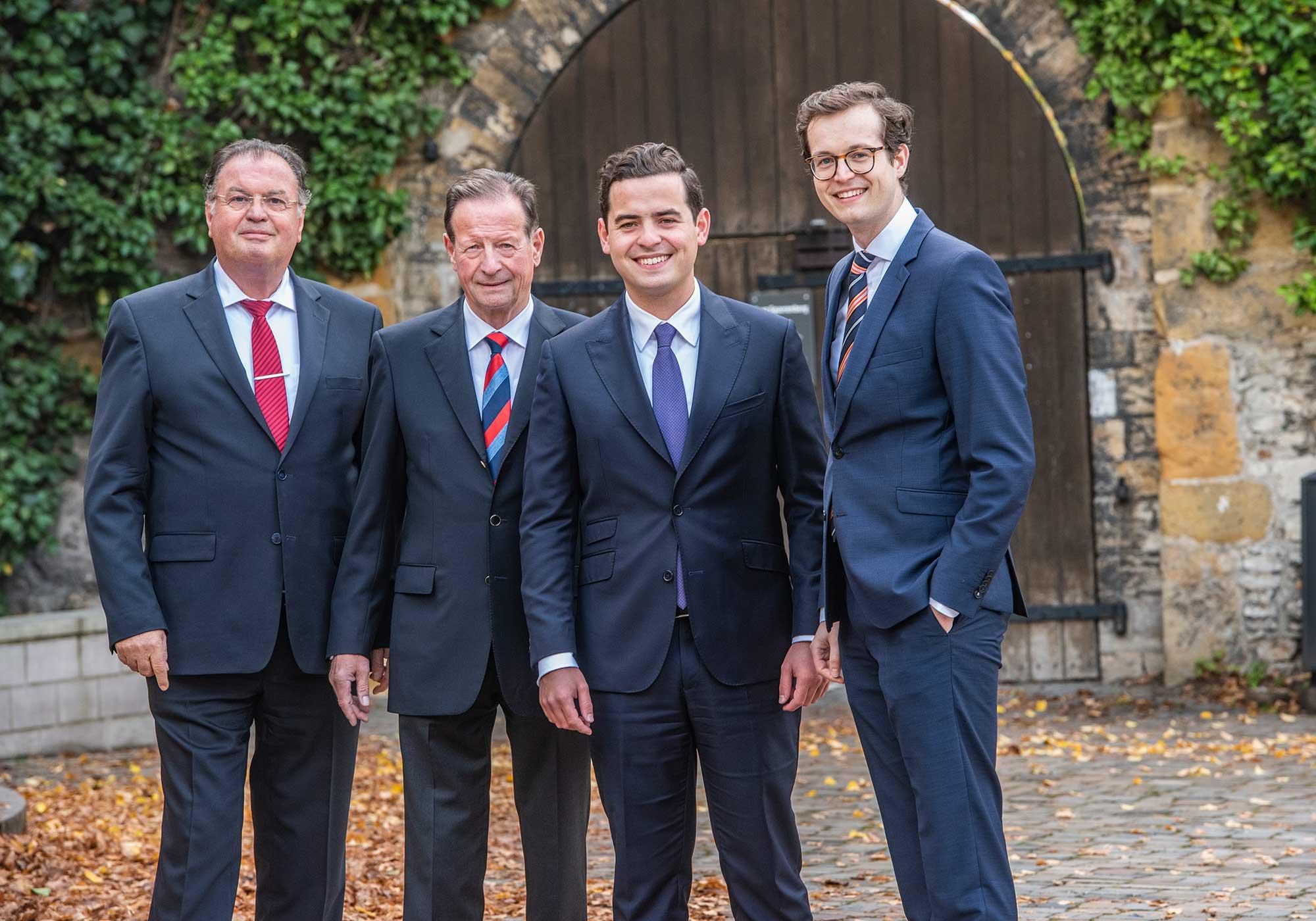 Eick & Partner - Steuerberater - Bielefeld und Hamburg